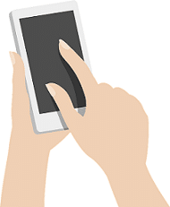 Bild vom Handy