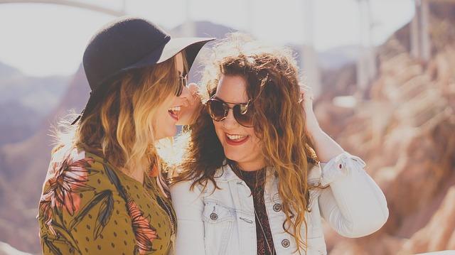 10 Dinge die dich sympathischer machen