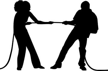 Ex zurück trotz neuer Freundin - Mache kein Drama daraus