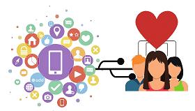Social Media einsetzen beim Ex zurückgewinnen